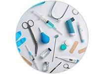Materiale Medico Specializzato